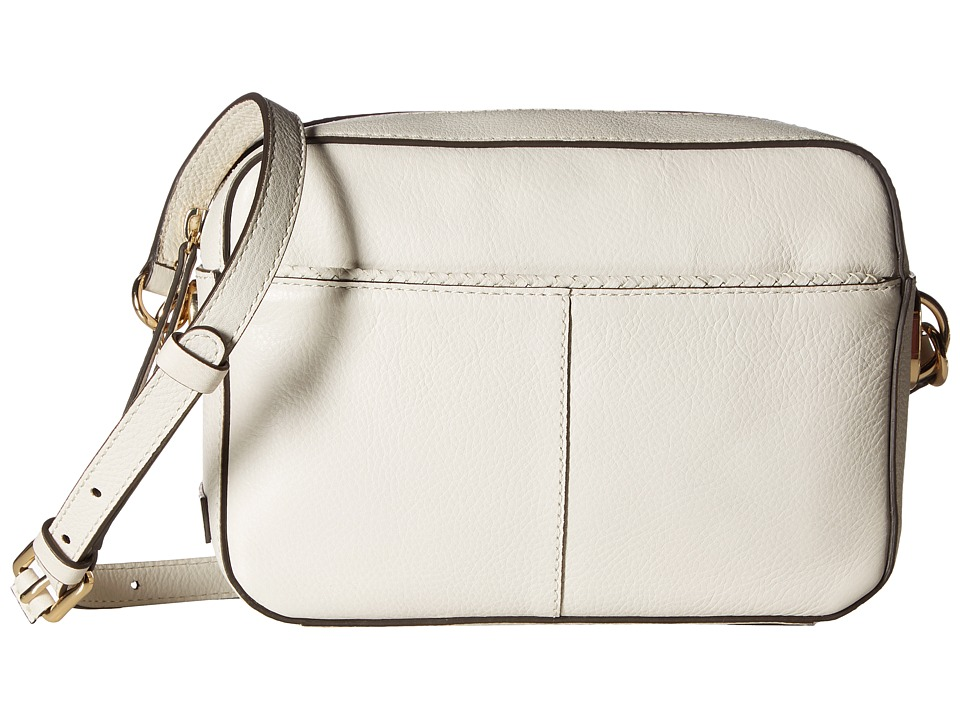 Cole Haan - Benson Camera Bag (Ivory) Handbags