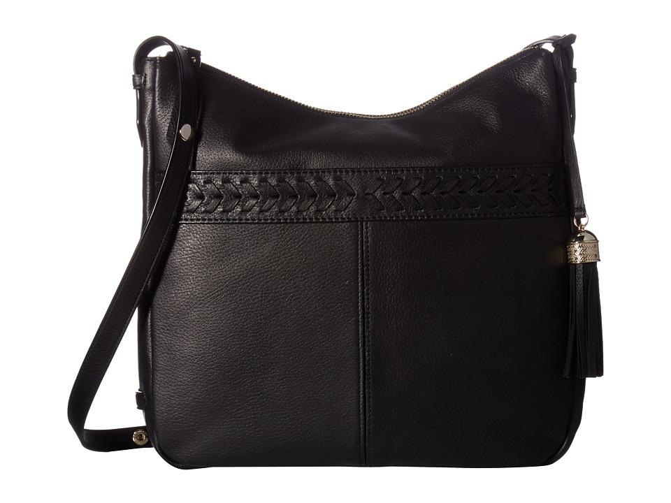 Cole Haan - Lacey Hobo (Black) Hobo Handbags