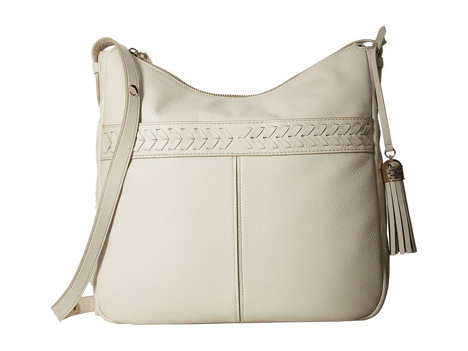 Cole Haan - Lacey Hobo (Oat) Hobo Handbags