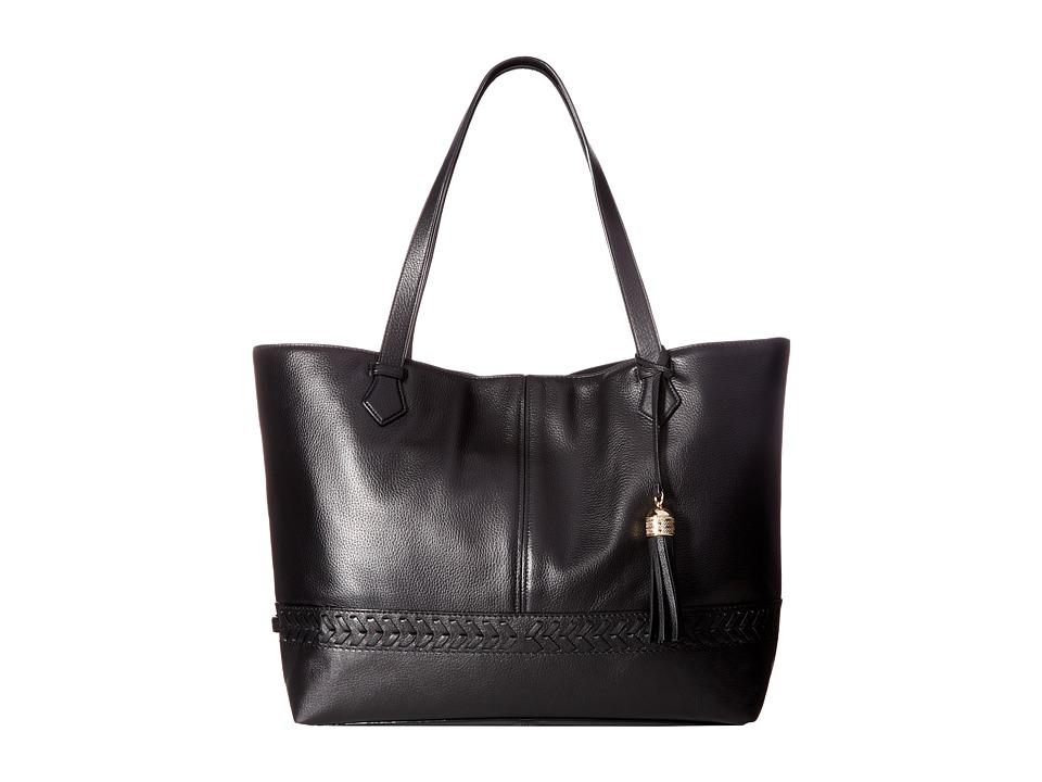 Cole Haan - Lacey Tote (Black) Tote Handbags