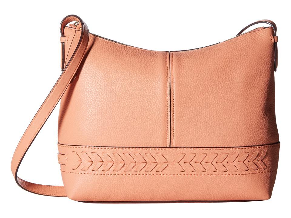 Cole Haan - Lacey Crossbody (Nectar) Cross Body Handbags