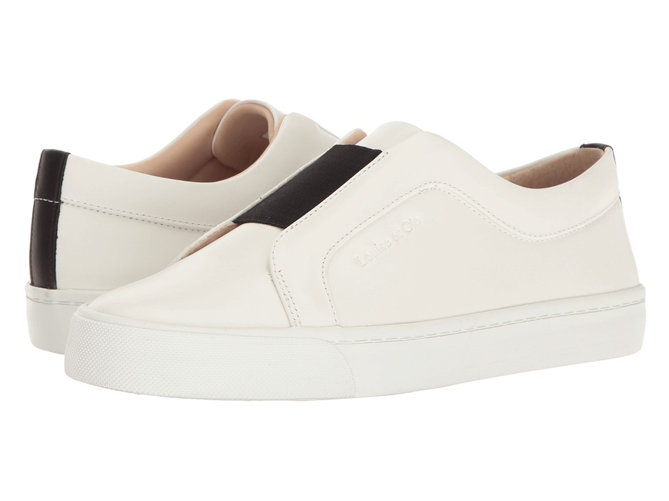 Louise et Cie - Bette (Allure White) Women's Shoes