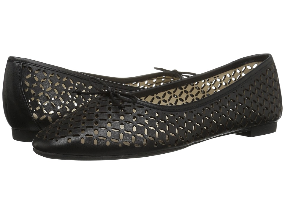 Louise et Cie - Congo (Black) Women's Shoes