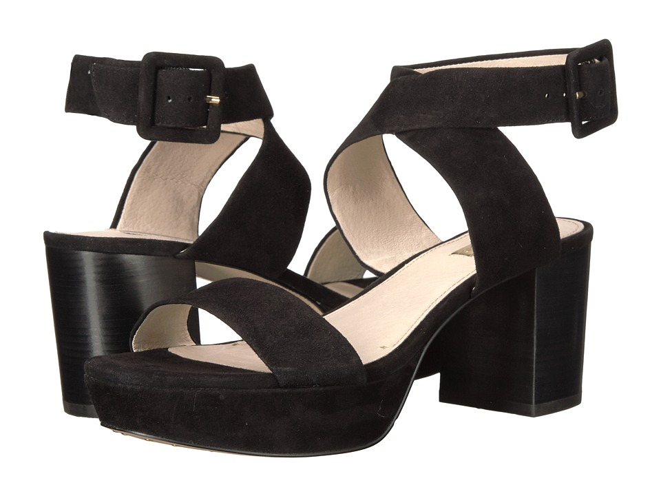 Louise et Cie - Harmony (Black) Women's Shoes