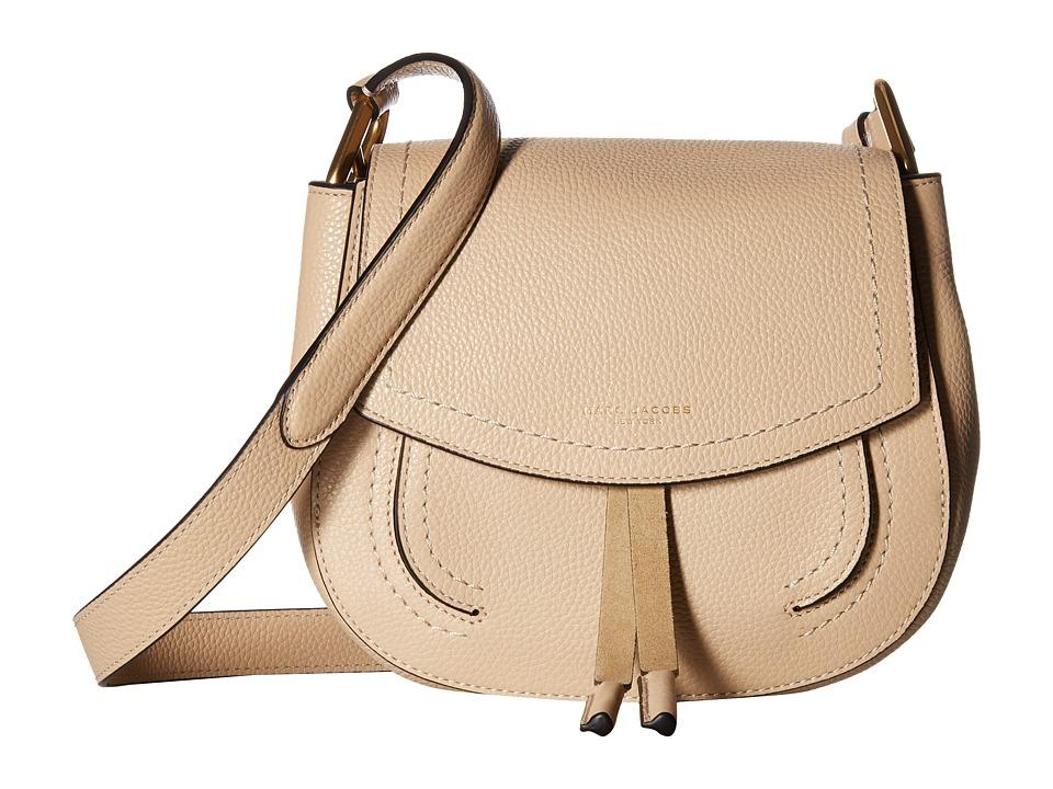 Marc Jacobs - Maverick Mini Shoulder Bag (Antique Beige) Bags
