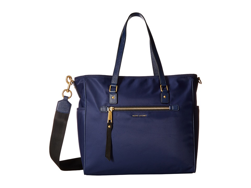 Marc Jacobs - Trooper Babybag (Midnight Blue) Bags