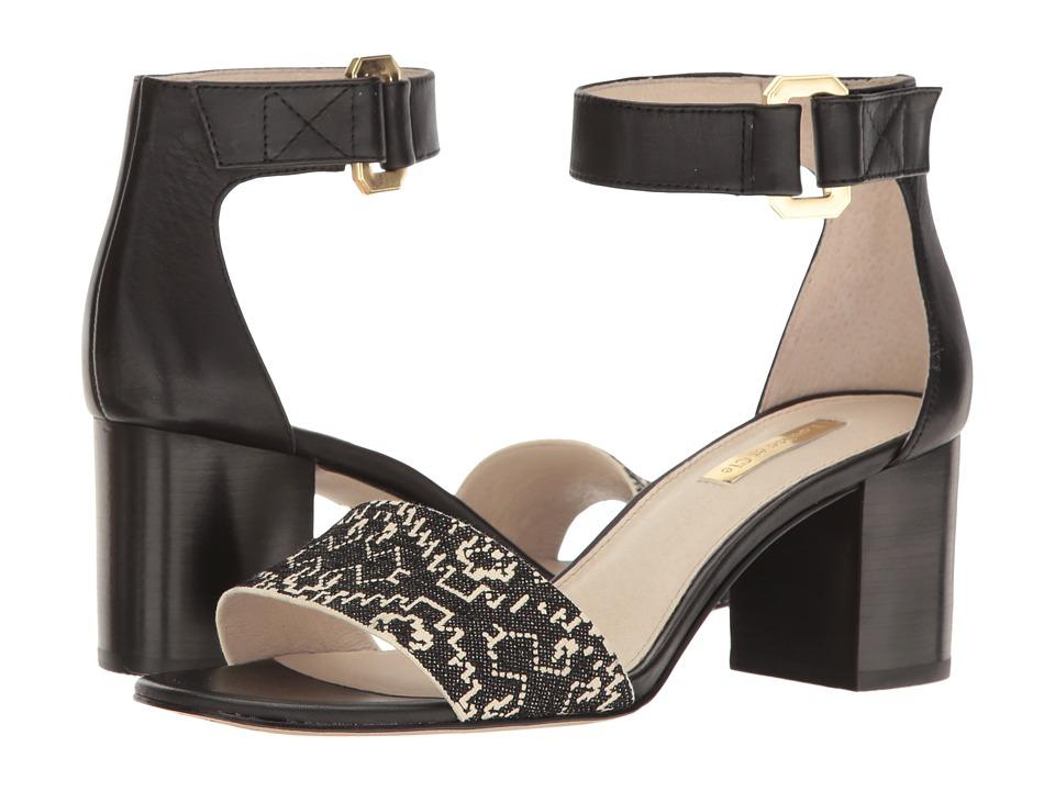 Louise et Cie - Kambria (Black/White) Women's Shoes
