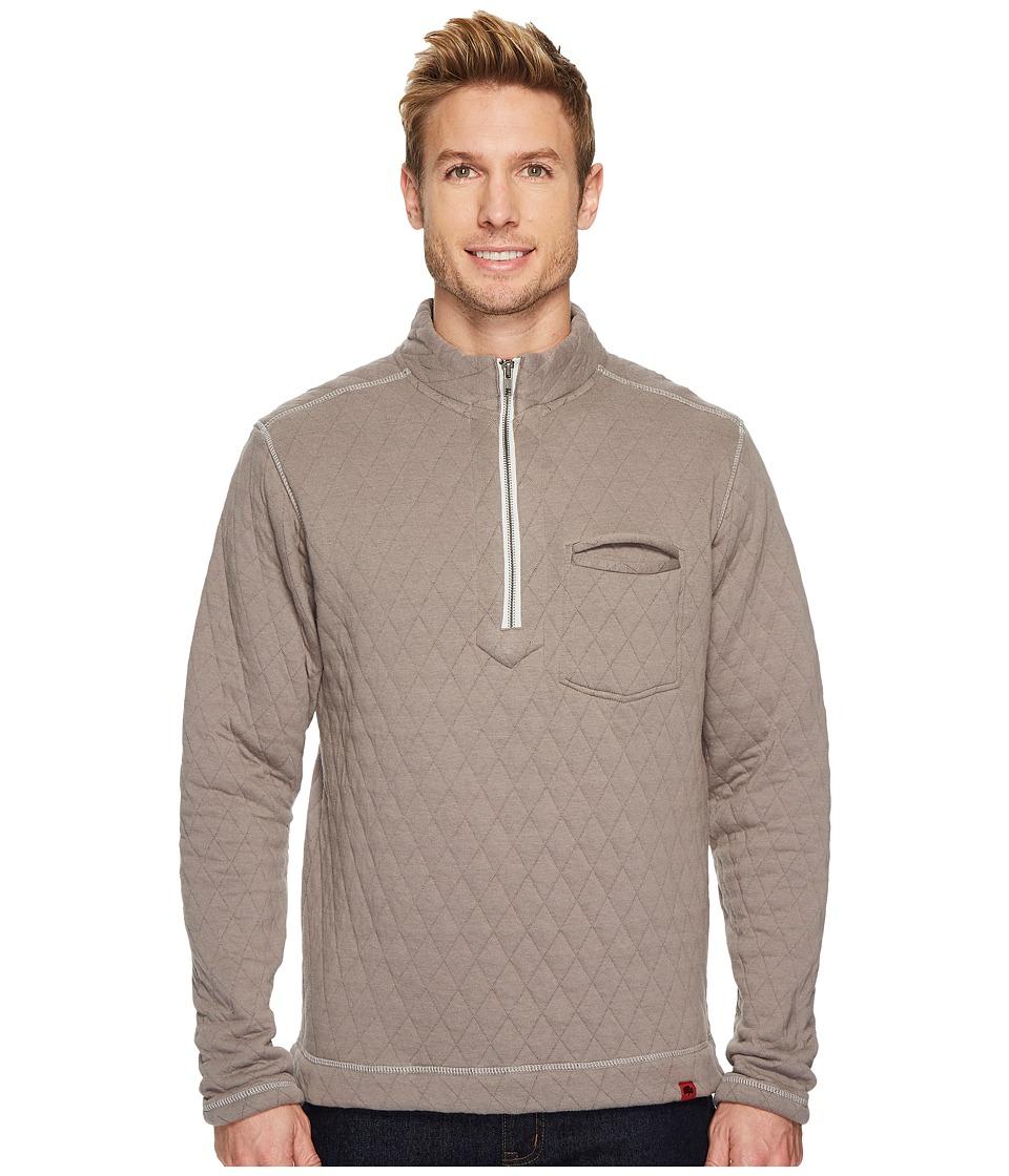Mountain Khakis Hideaway Pullover Sweater (Lunar) Men