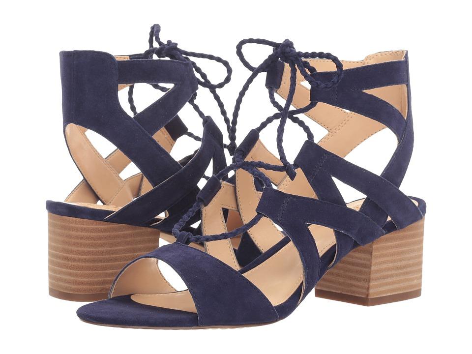 Vince Camuto - Fauna (Blue Note True Suede) Women's Shoes