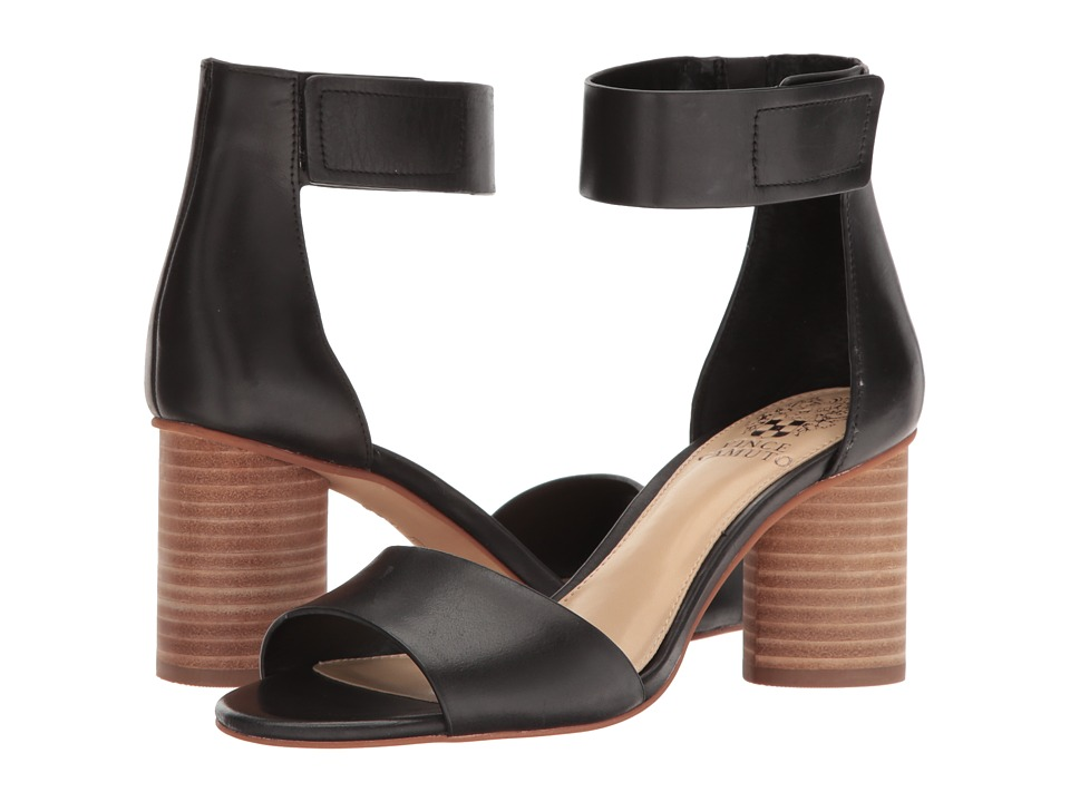 Vince Camuto - Jacon (Black Mexico) Women's Shoes
