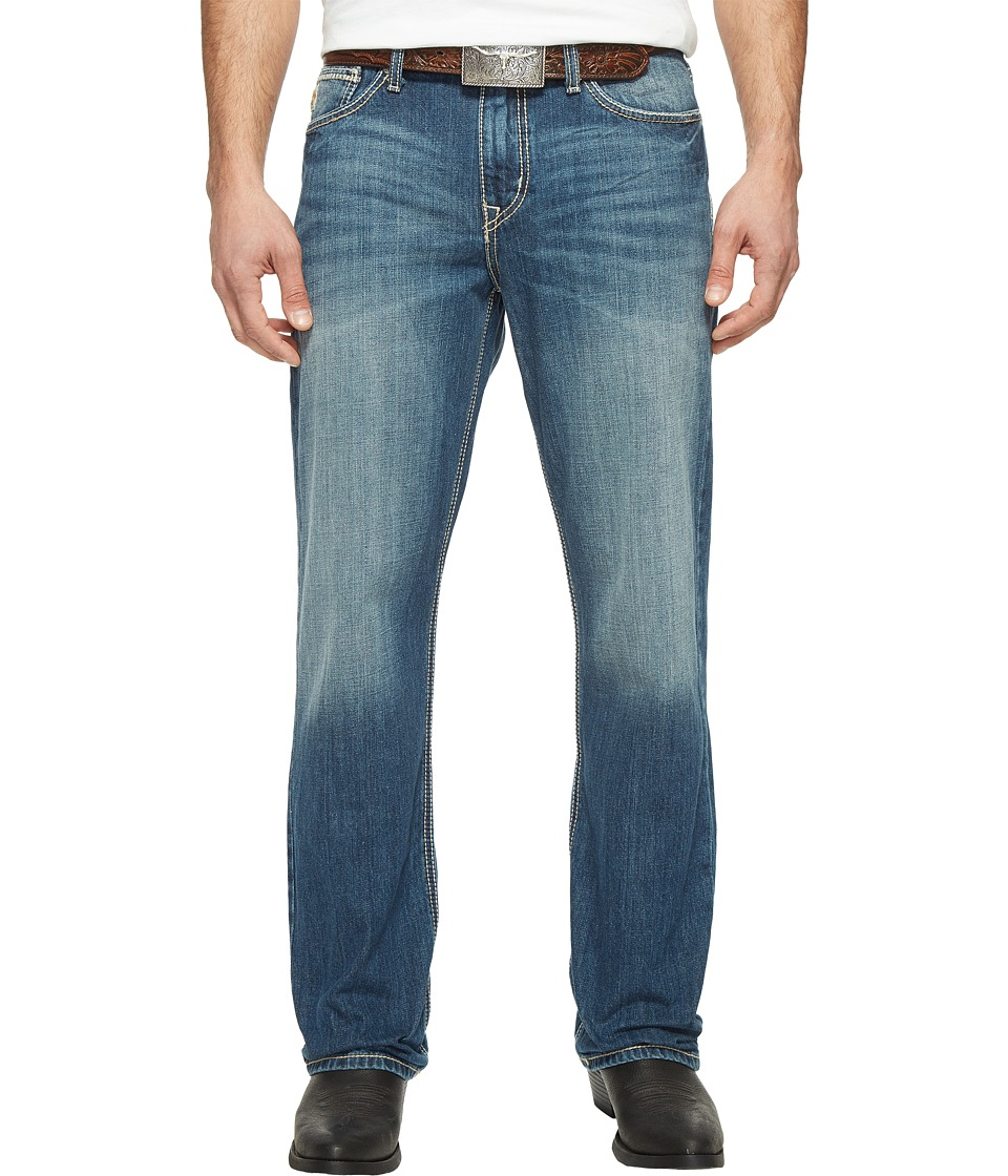 Cinch - Grant MB61837001 (Indigo) Men's Jeans