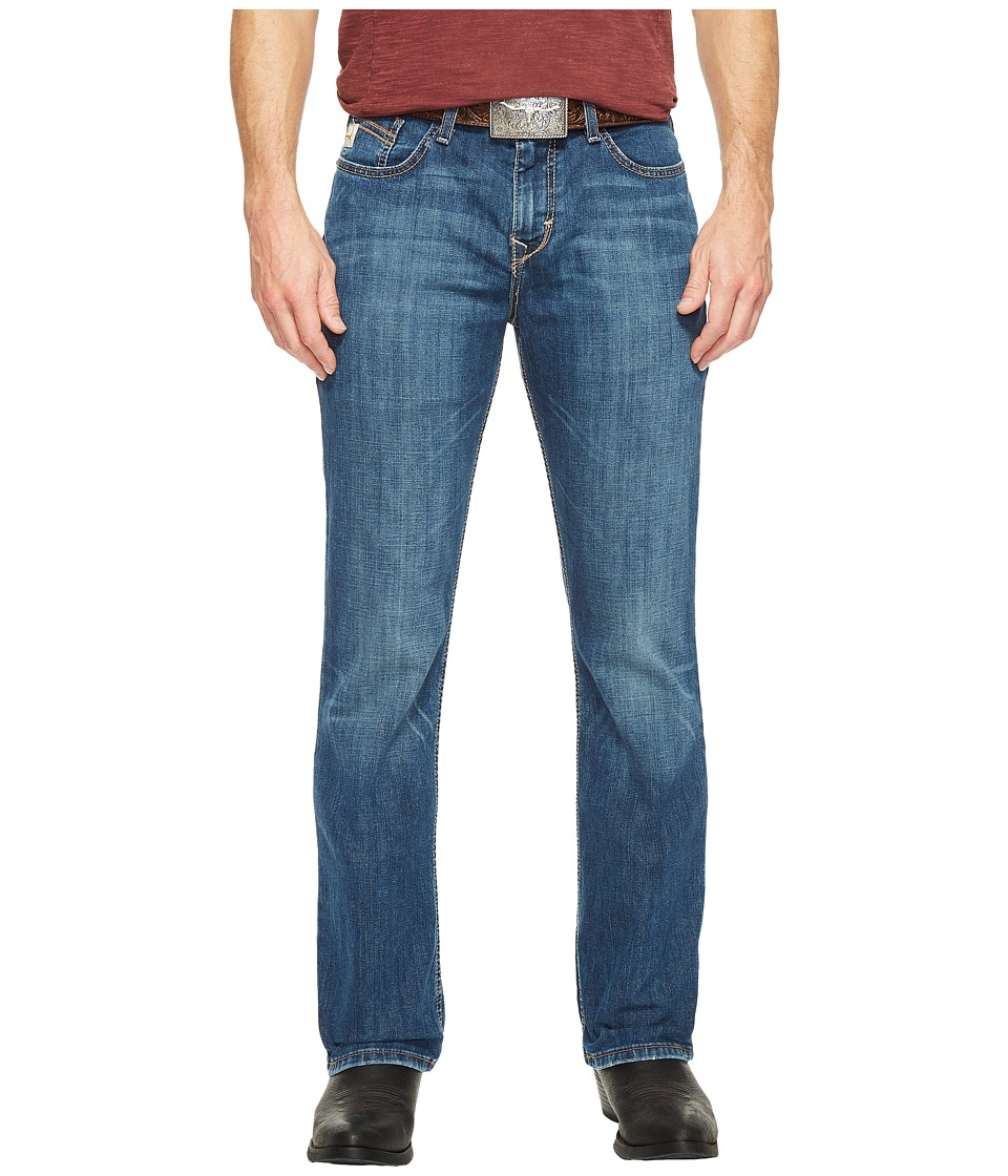 Cinch - Ian MB62336001 (Indigo) Men's Jeans