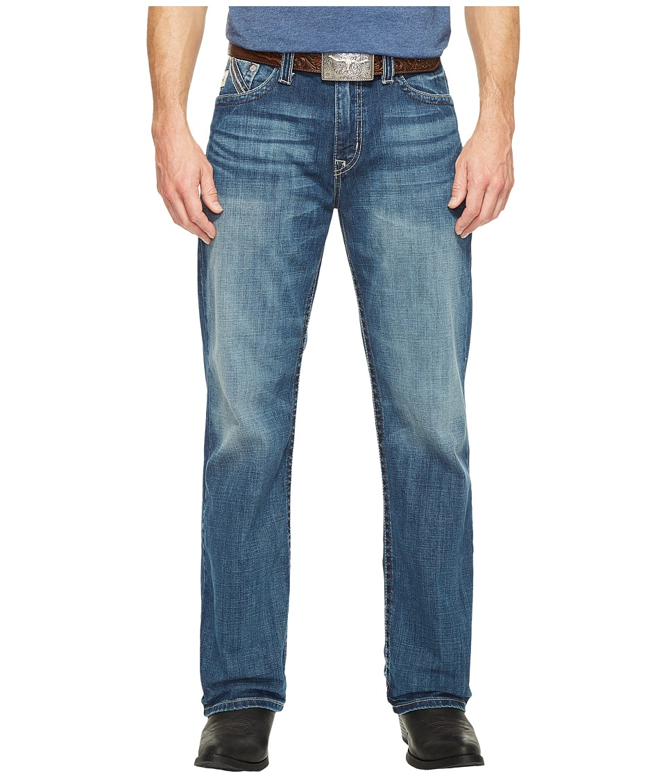 Cinch - Grant MB61637001 (Indigo) Men's Jeans