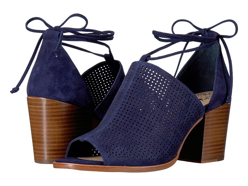 Vince Camuto - Lindel (Blue Note True Suede) Women's Shoes