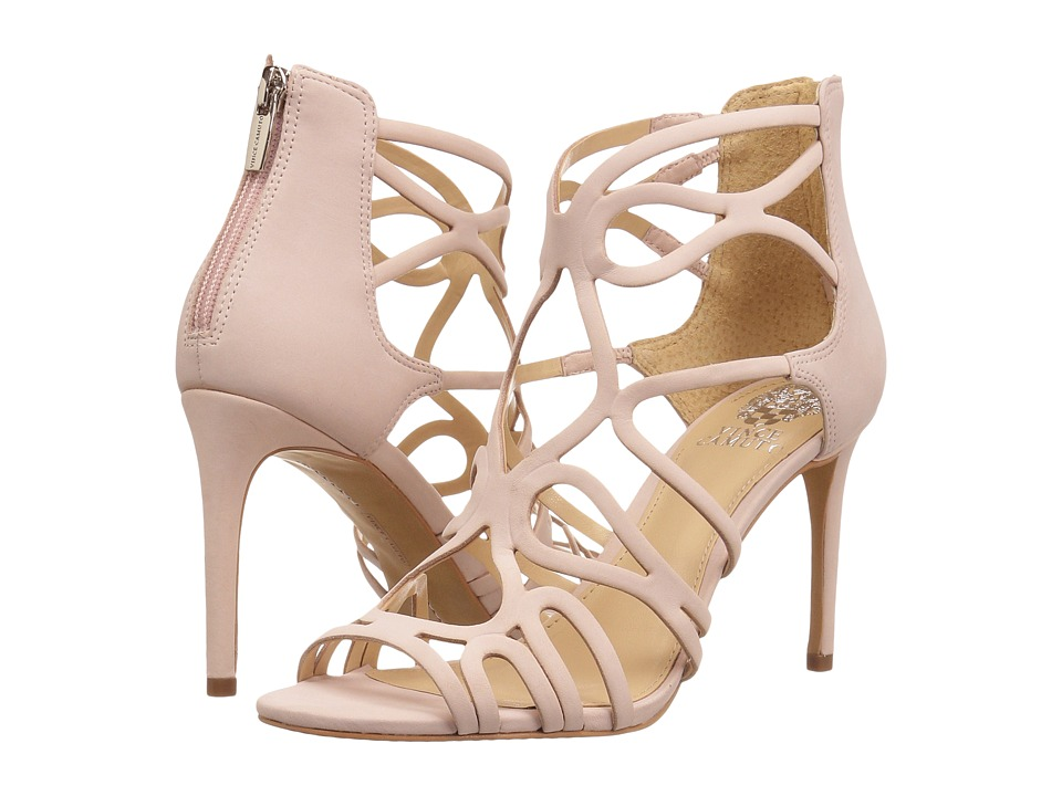 Vince Camuto - Lorrana (Blush Nubuck) Women's Shoes