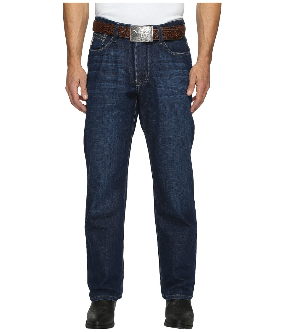 Cinch - Grant MB61937001 (Indigo) Men's Jeans