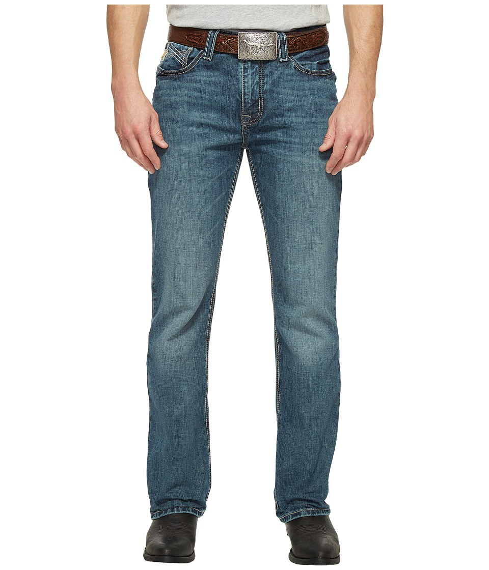 Cinch - Ian MB62136001 (Indigo) Men's Jeans