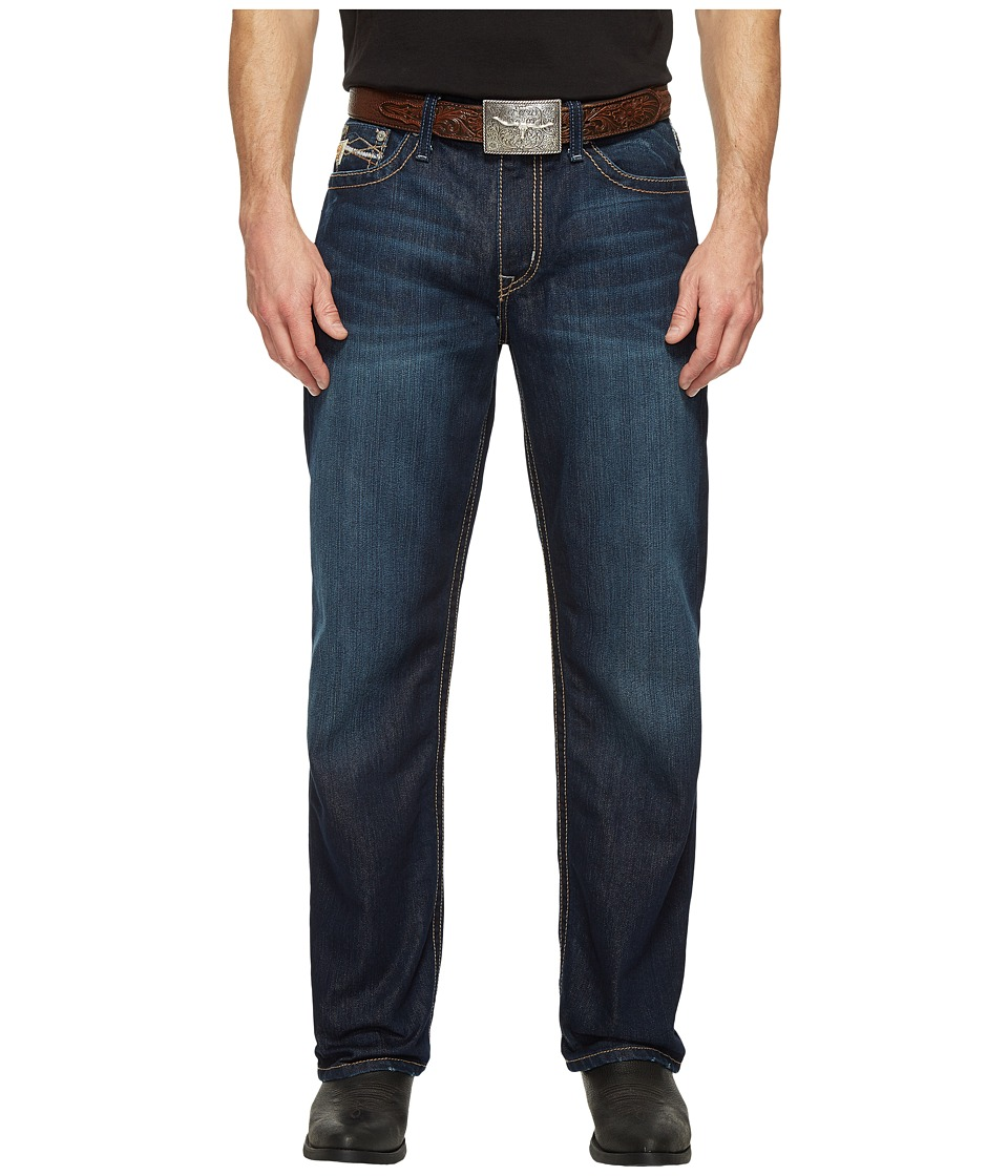 Cinch - Grant MB61737001 (Indigo) Men's Jeans