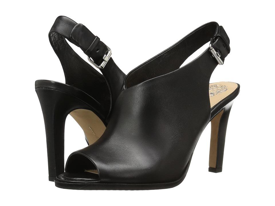 Vince Camuto - Nattey (Black Nappa) Women's Shoes