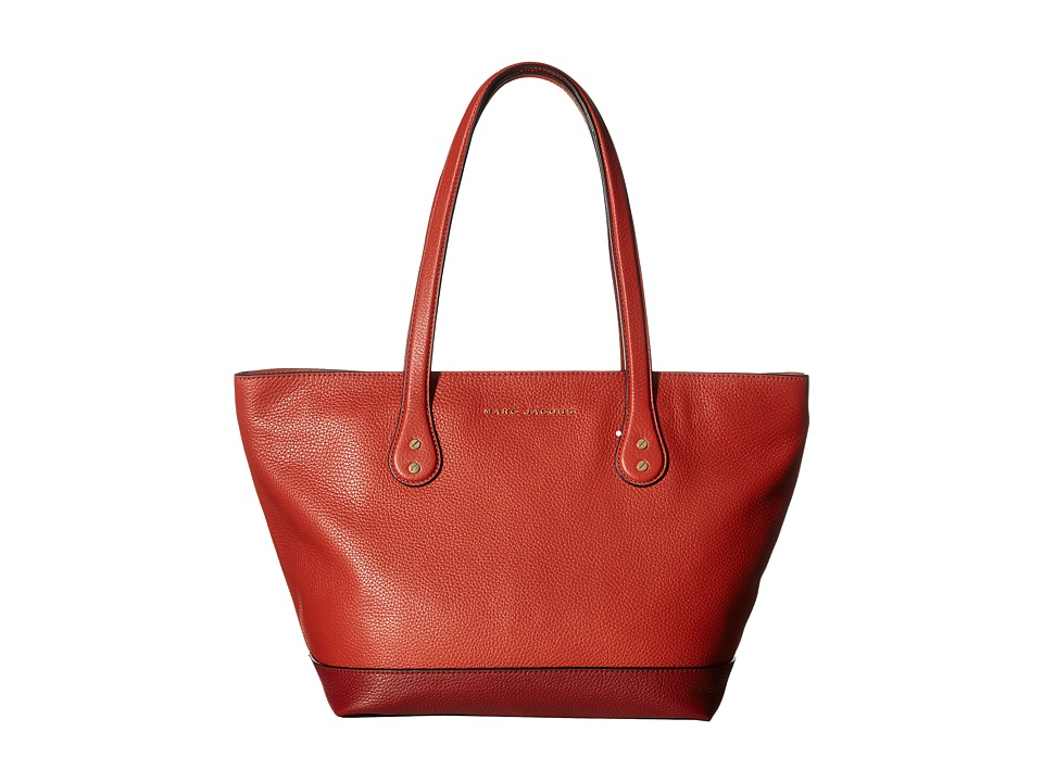 Marc Jacobs - Wingman Tote (Copper) Tote Handbags
