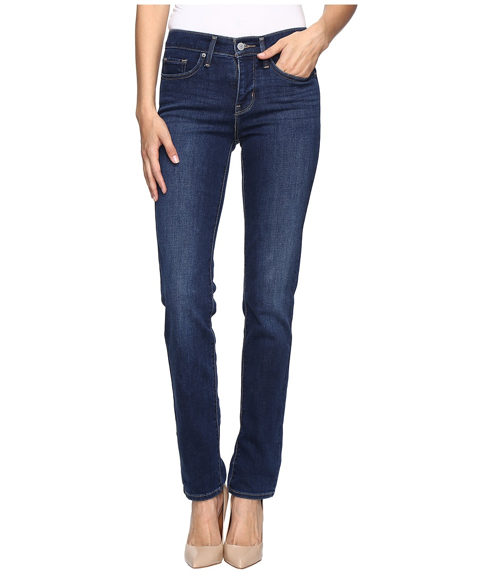 Levi's(r) Womens - 312 Shaping Slim (Blue Sunlight) Women's Jeans