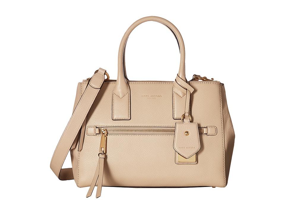 Marc Jacobs - Recruit East/West Tote (Antique Beige) Handbags