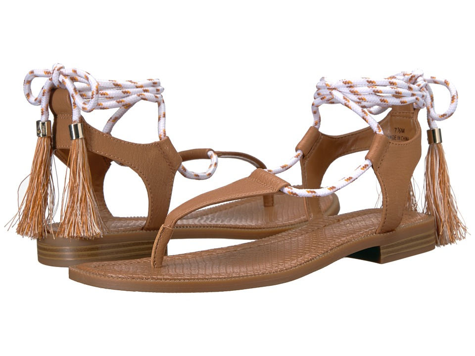 Nine West - Gannon 3 (Dark Natural Synthetic) Women's Shoes