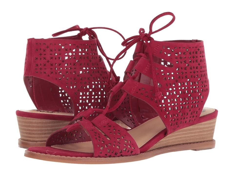 Vince Camuto - Retana (Fiesta True Suede) Women's Shoes