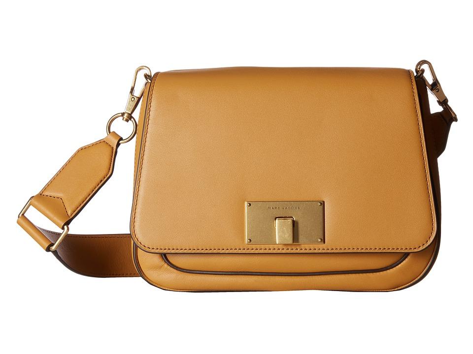 Marc Jacobs - Navigator (Antique Gold) Handbags
