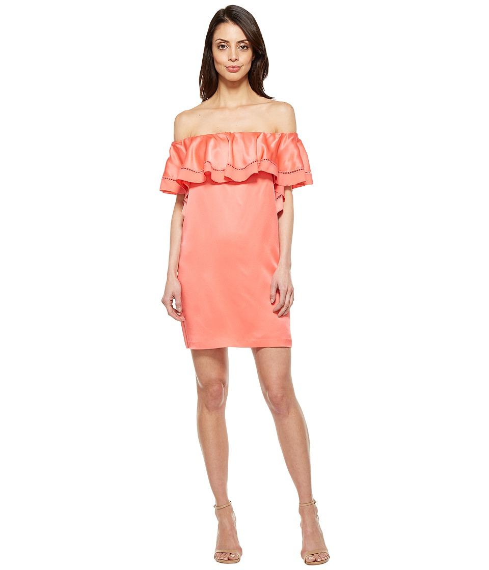 Rachel Zoe - Madeylyn Dress (Peony) Women's Dress