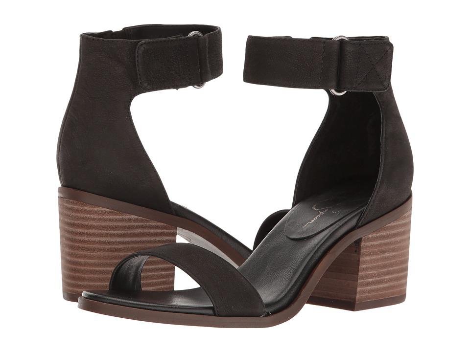 Jessica Simpson - Rylinn (Black) Women's Shoes