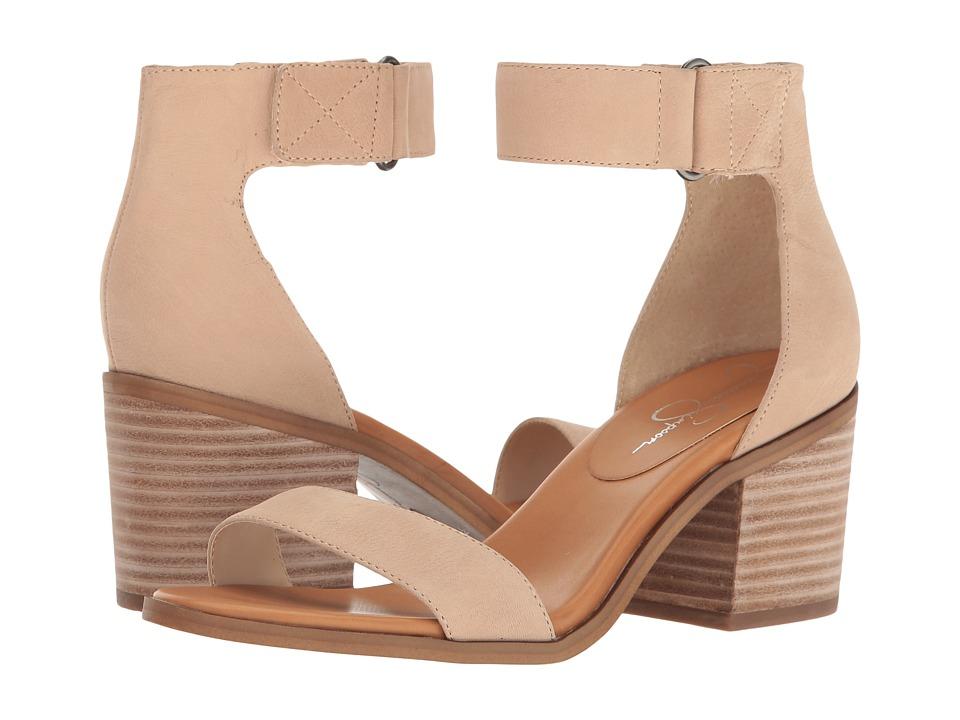 Jessica Simpson - Rylinn (Vanilla Cream) Women's Shoes