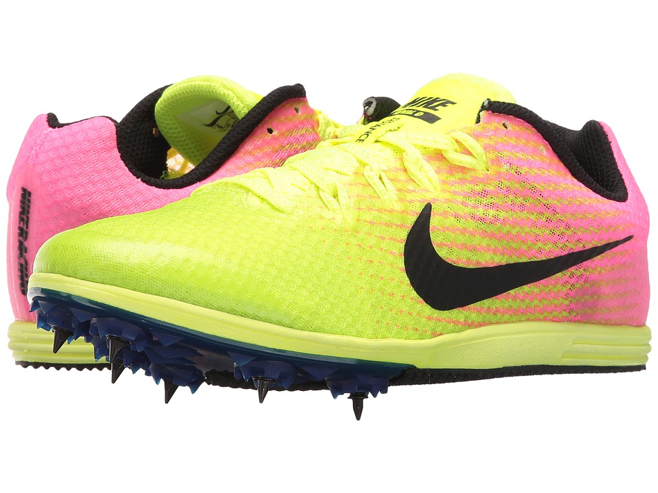 Nike - Zoom Rival D 9 (Multi) Women's Track Shoes