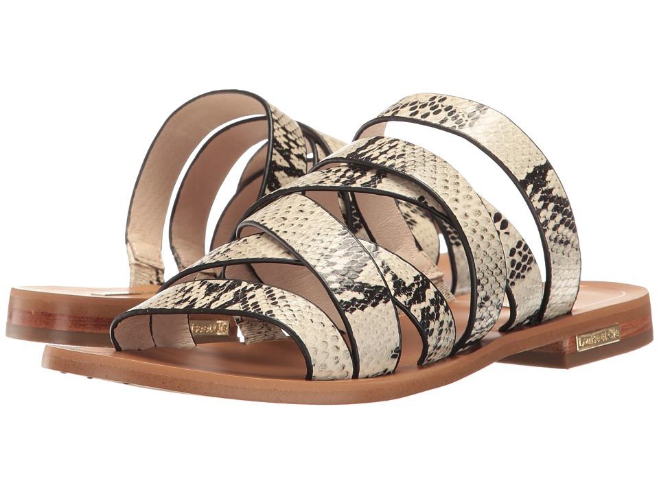 Louise et Cie - Braelynn (Natural Multi) Women's Shoes
