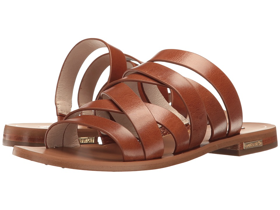 Louise et Cie - Braelynn (Chestnut) Women's Shoes