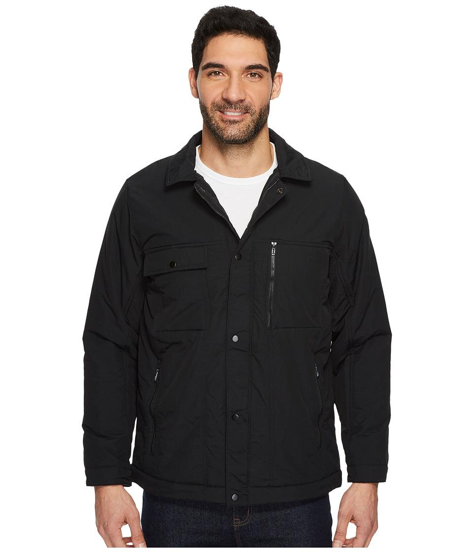adidas Outdoor Cytins Utility Jacket (Black) Men