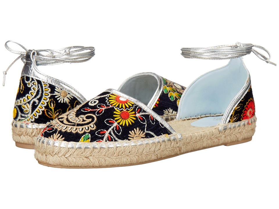 Frances Valentine - Jane (Multi) Women's Shoes