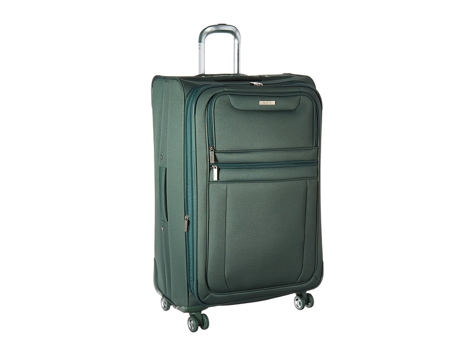Calvin Klein - Gramery 2.0 29 Upright Suitcase (Green) Luggage