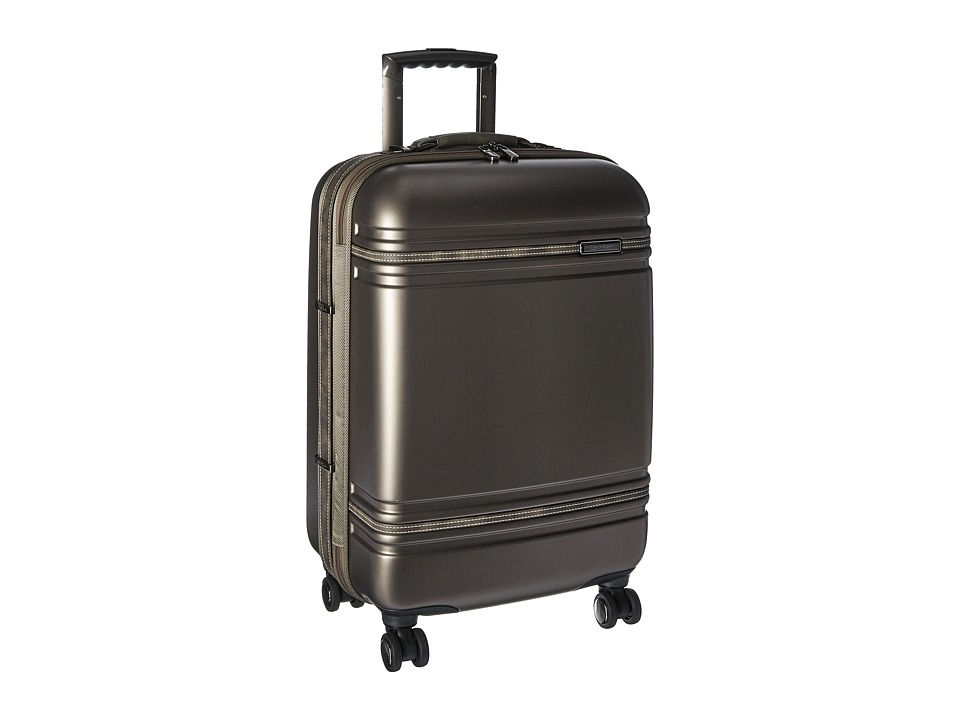 Calvin Klein - Bryant 24 Upright Suitcase (Champagne) Luggage