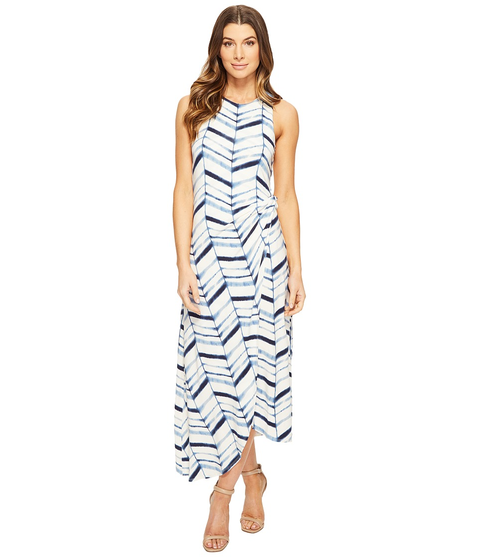 Tart - Jones Dress (Watercolor Chevron) Women's Dress