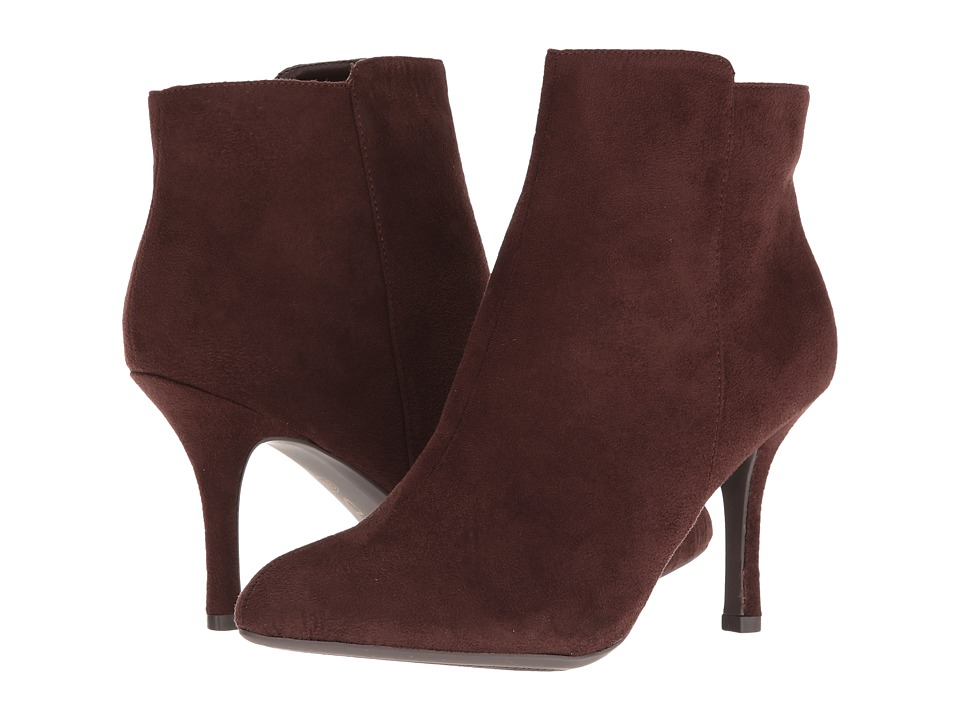 CL By Laundry Sonesta (Brown Suede) Women