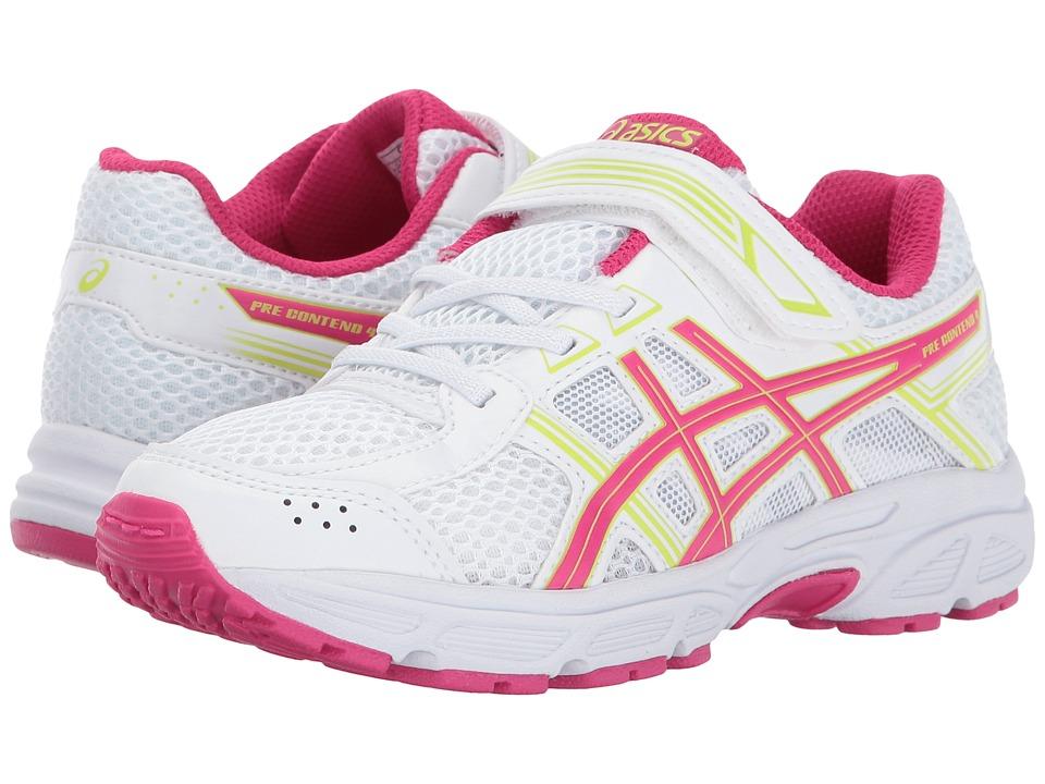 asics kids tennis shoes