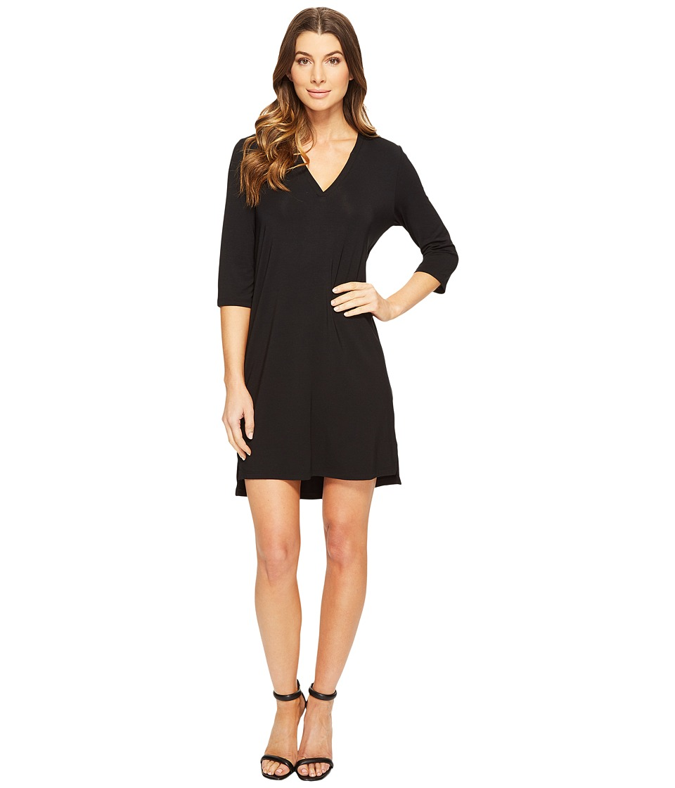 Tart - Carmin Dress (Black) Women's Dress