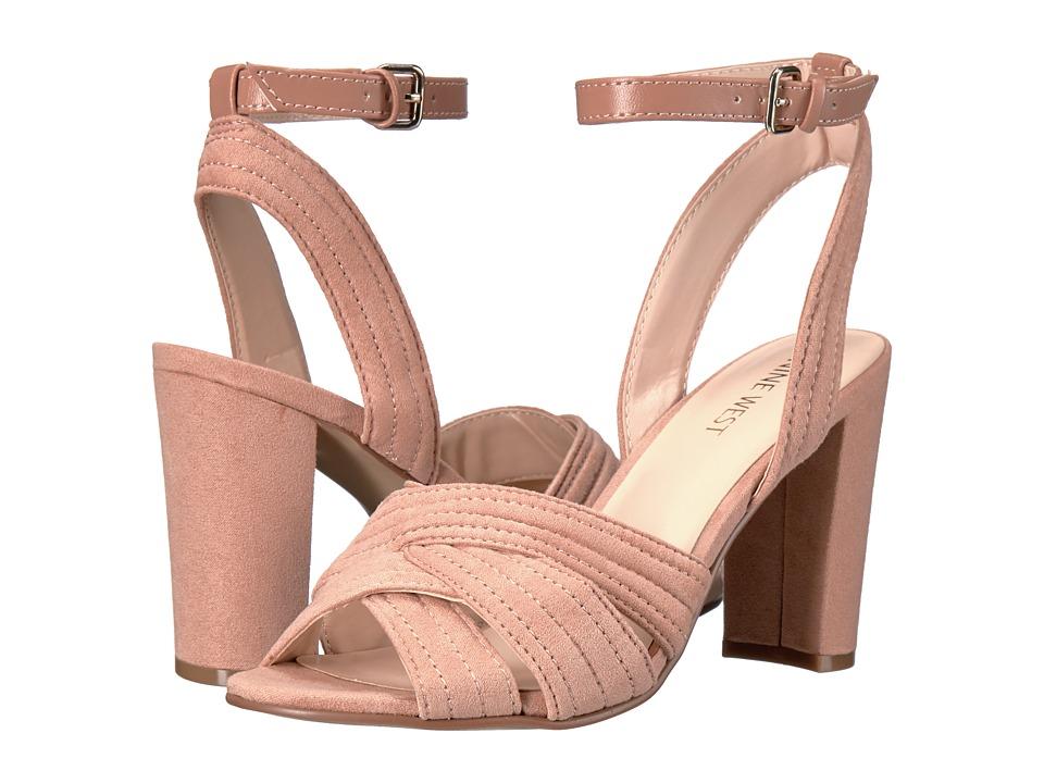 Nine West - Niaria (Putty/Putty) Women's Shoes