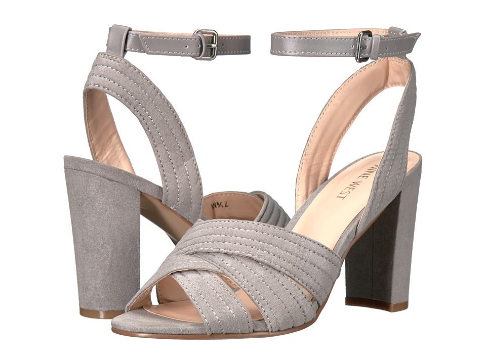 Nine West - Niaria (Mist/Mist) Women's Shoes