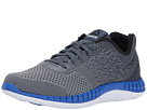 Reebok Kids Print Run Prime UltraKnit (Big Kid)