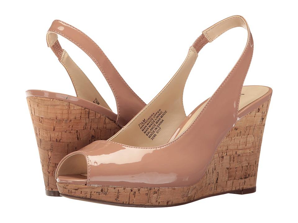 Nine West - Nordra (Putty) Women's Shoes