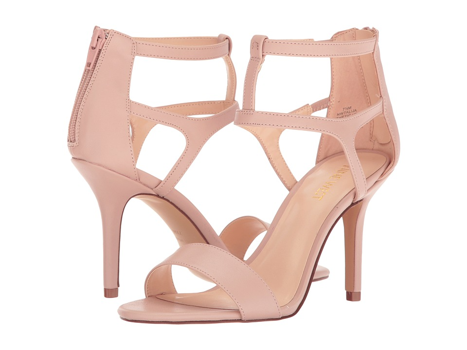 Nine West Alija (Cashmere) Women