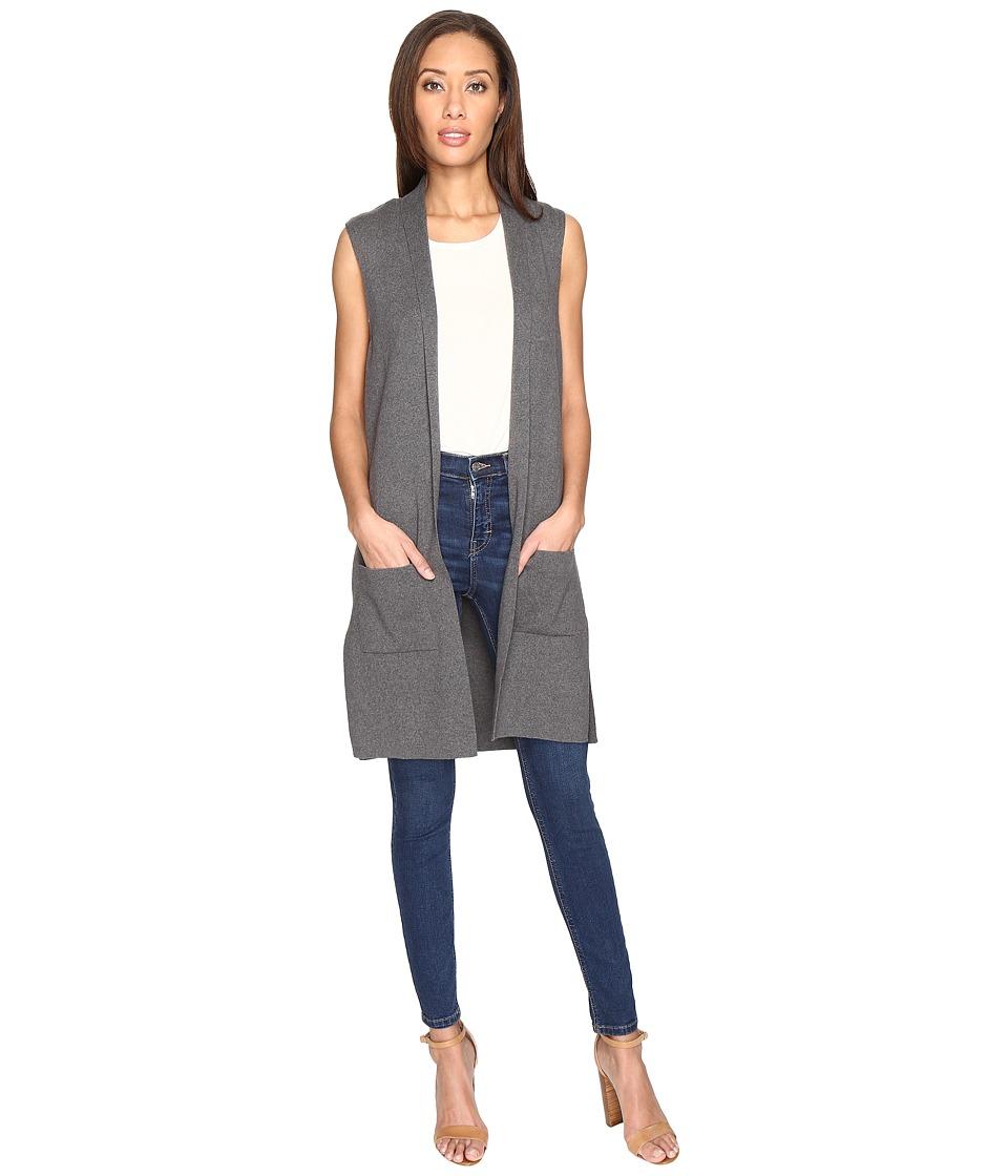 Tart - Melva Vest (Dark Charcoal) Women's Vest