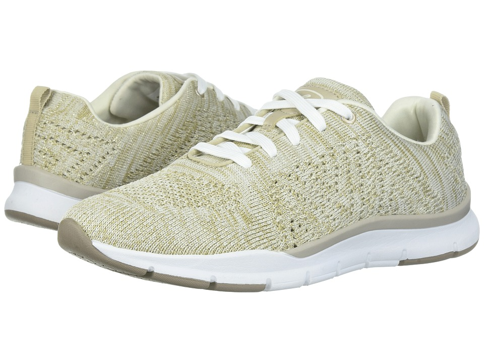 Easy Spirit - Ferran (Natural Multi Fabric) Women's Shoes